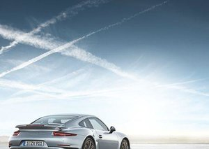 Is the 911 Turbo our favourite Porsche, ever?
