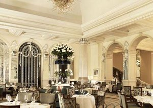 Live like a king at Claridge's