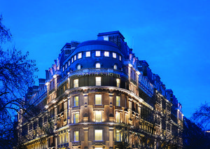 Is this the best hotel in London?