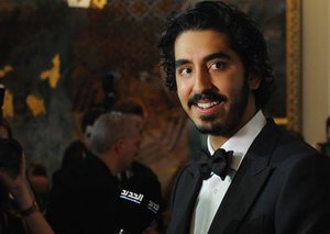 The interview: Dev Patel