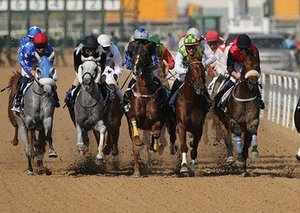 Dubai World Cup has been postponed to 2021 due to Covid-19