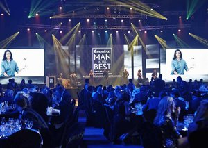 GALLERY: Man At His Best Awards 2015
