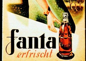 Was Fanta really created for Nazi Germany?