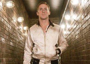 Watch on film: Ryan Gosling in Drive