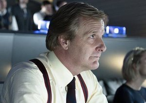 Jeff Daniels and The Martian