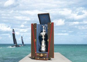 Louis Vuitton America's Cup