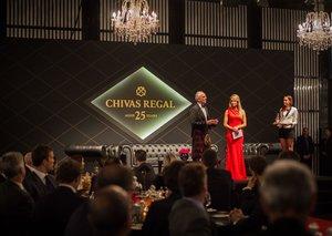 Chivas Legends Dinner 2014