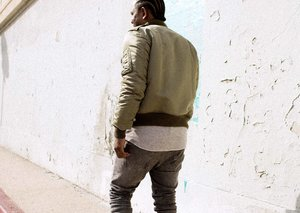 Reebok Classic x Kendrick Lamar