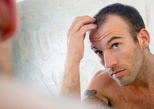 How testosterone affects your looks