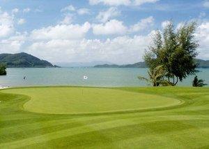Esquire Golf Guide: Thailand