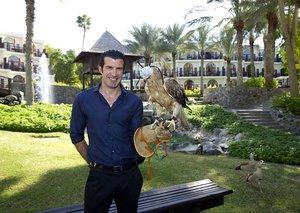 Interview: Luis Figo