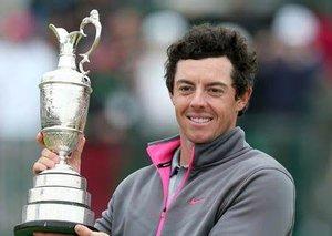 Glory Rory