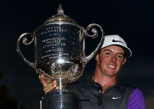 McIlroy's single-minded success