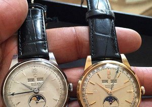 What to look out for when buying a vintage Rolex