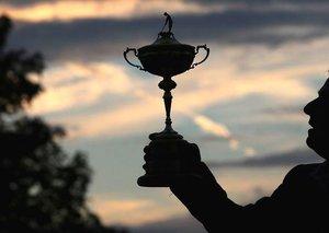 Ryder Cup: Watson feels the burn