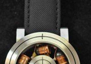Watches: Weird and Wonderful
