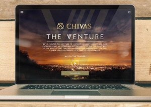 The Venture: Vote for change