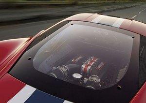 Test Drive: Ferrari 458 Speciale