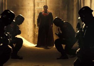 8 things we've learned from the new Batman vs Superman trailer