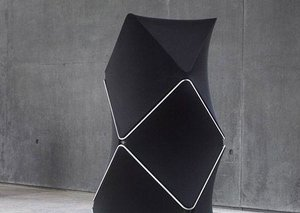 BeoLab 90: the world's most beautiful speakers