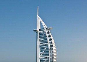 The Burj Al Arab's seven-star myth