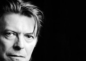 David Bowie. Remembered.