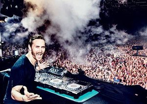 David Guetta for TAG Heuer