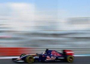 Abu Dhabi Formula 1 Grand Prix confirmed for 13 December