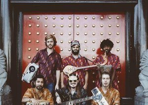 Flamingods: Music without Borders