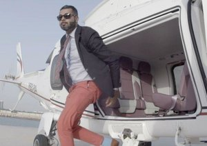 24 hours with the Middle East's best dressed men 2015