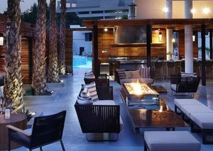 20% off your bill at Nomad Restaurant in Jumeirah Creekside Hotel
