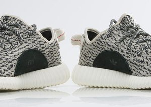 Hands on with the Adidas Yeezy 350 Boost