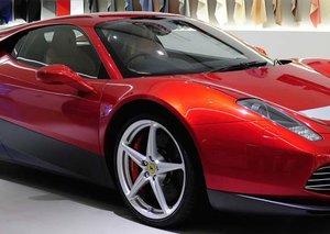 Ten of the Most Bizarre Ferraris Ever Built