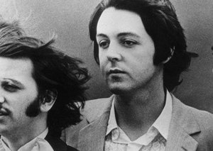 When Eric Clapton almost became a Beatle