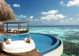 The Maldives: a guide