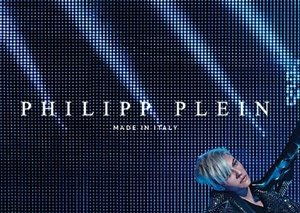 Behind the scenes with Philipp Plein