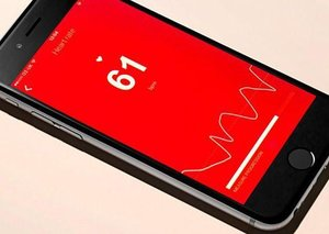 The Smartphone App workout