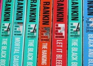 What I've learned: Ian Rankin