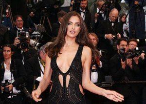 Irina Shayk is a Woman We Love on Instagram