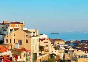 Esquire Travel Guide: Lisbon