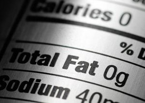 The low-fat food deception