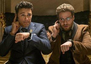 The Alternative Oscars 2015