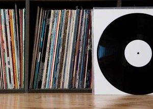 The rise of the UAE's vinyl scene