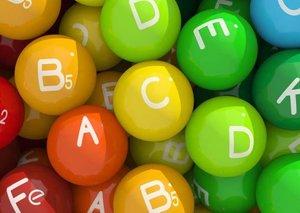 5 everyday vitamins we lack