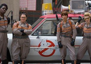 Is the new Ghostbusters trailer really that bad?