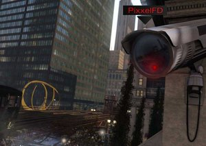 Games  in the age of surveillance