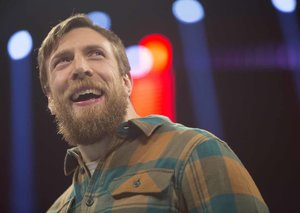 Daniel Bryan: The 'Yes!' Man