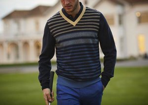 The above par Dunhill Links collection
