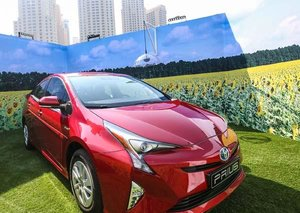 Is the Gulf ready for eco-friendly cars