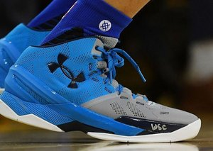 Steph Curry is crucial to Under Armour's success, and they know it